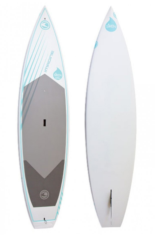 "Siren ""Mission"" Paddle Machine SUP"