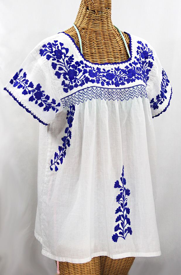 Embroidered Peasant Blouses. invalid category id. Embroidered Peasant Blouses. DYMADE Women's Sexy Off Shoulder Bandage Lace Long Sleeve Shirt Blouse Top Blue. Product Image. Price $ 9. Women Loose Plus Size Lace Decorated Sleeves Blouse White.