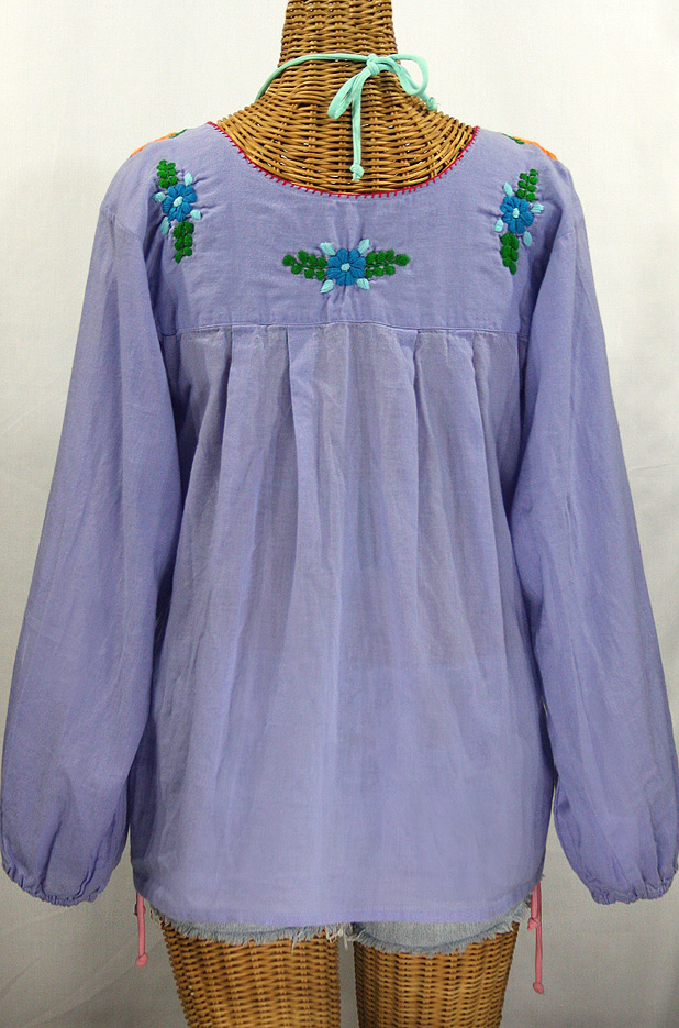 Periwinkle Blouses 87