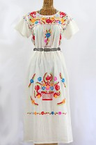 """""""La Palma"""" Maxi Dress + """"La Jacaranda"""" and """"La Salamanca"""" Mini Dresses"""