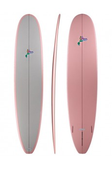 "Siren Surfboards x Channin ""Hot Tamale"" 9'0 by SurfTech"