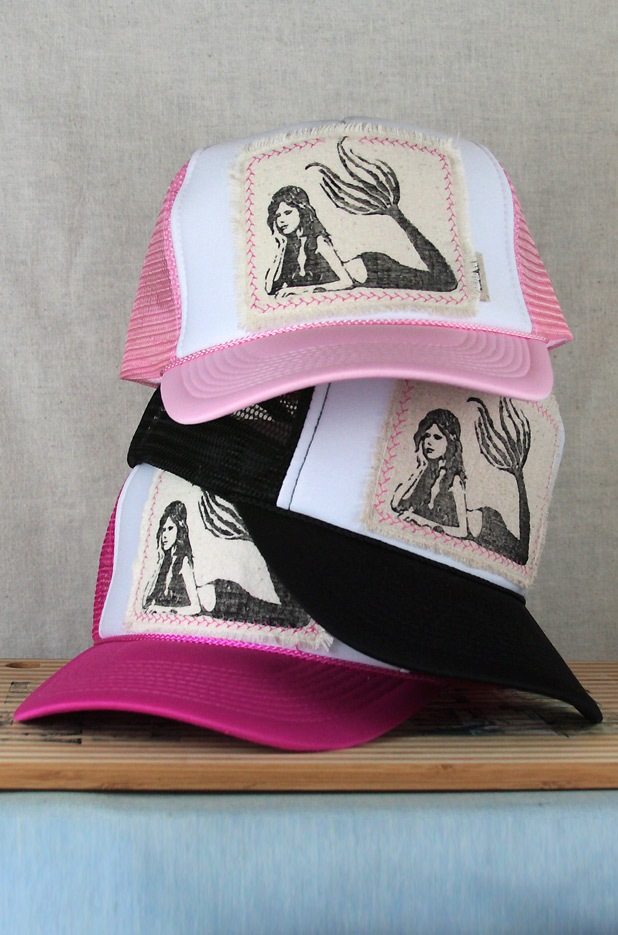"Siren ""Long Haul"" Truckin' Hat"