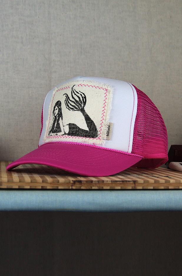 "Siren ""Long Haul"" Truckin' Hat"